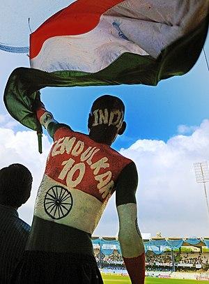Sudhir Kumar Chaudhary, a die hard fan of Sach...