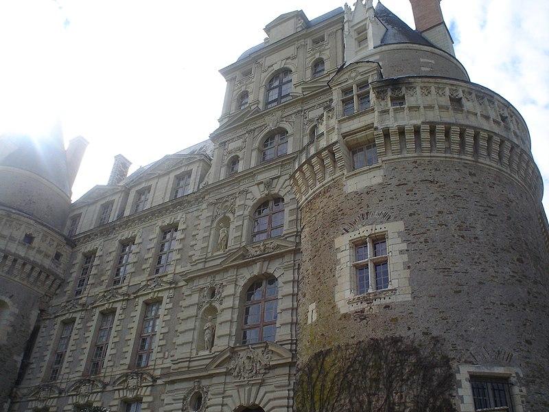 Chateaubrissac