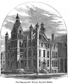 Boston Latin Academy Wikipedia