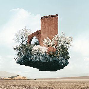 graphic design work by Emmanuel Cloix