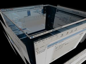Desktop 3D