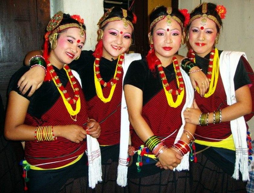 Diwali  Assam