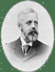 Johan August Westerberg