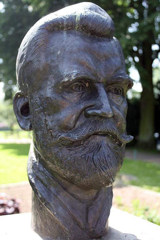 Julius-Pohlig-1842-1916