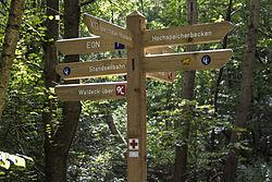 Nationalpark Kellerwald Edersee Reisefhrer Auf Wikivoyage