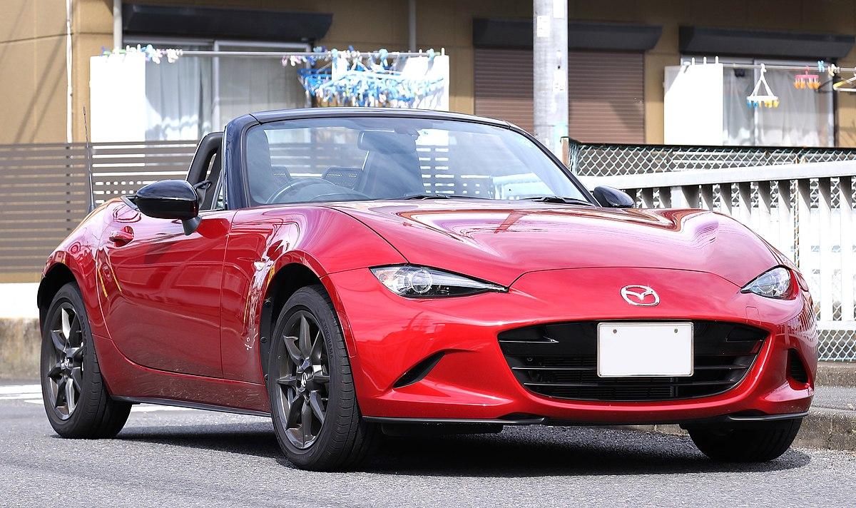 Kelebihan Harga Mazda Mx5 Tangguh