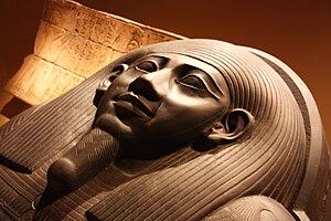 Metropolitan Museum of Art. Arte egipcio, 2008.