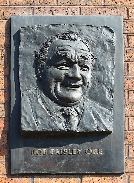 File:Paisley plaque, Paisley Gateway, Anfield.jpg