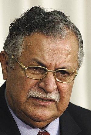 President of Iraq