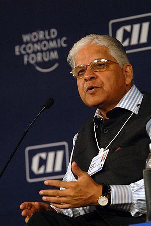English: Ashwani Kumar, Indian politician and ...