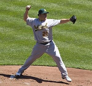 "300px Bartolo Col%C3%B3n on April 29, 2012 Diache, le ganaron un juego a ""Baitolo"" [MLB]"