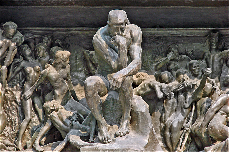 File:Le penseur de la Porte de lEnfer (musée Rodin) (4528252054).jpg