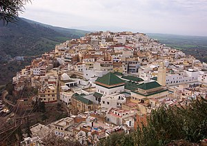 Moulay Idriss (Morocco