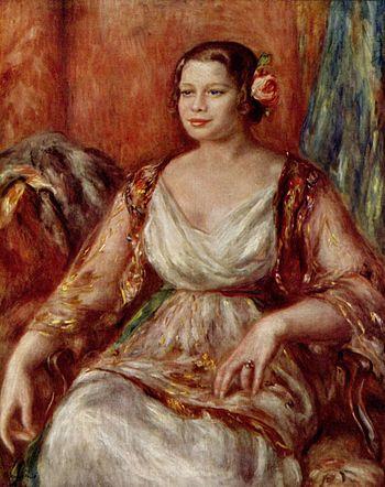 Pierre-Auguste Renoir 104