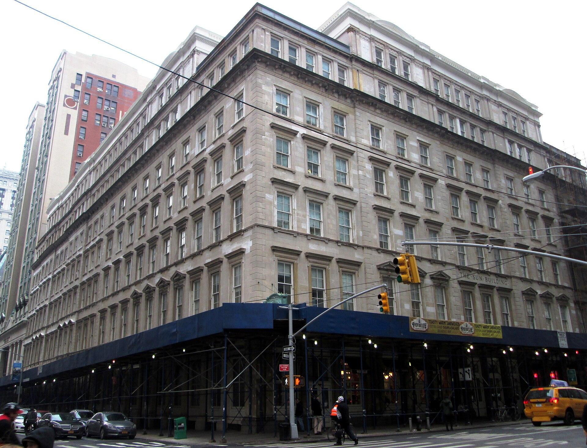 280 Broadway Wikipedia