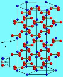 Calcium carbonate  Wikipedia