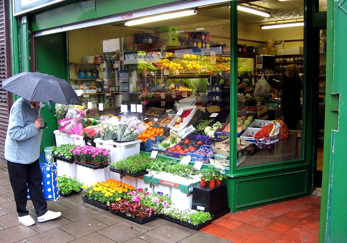 Fresh Grocer Hours Monument Road