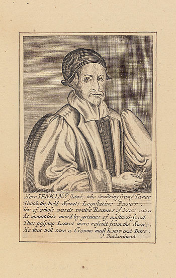 David Jenkins (1582-1663)