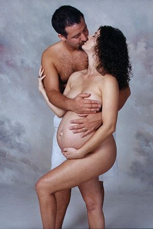 Sex can be enjoyable during pregnancy