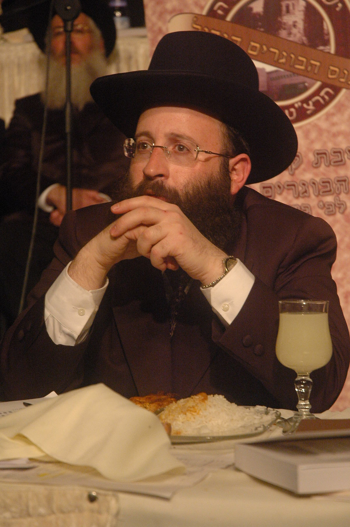 Shmuel Rabinovitch Wikipedia