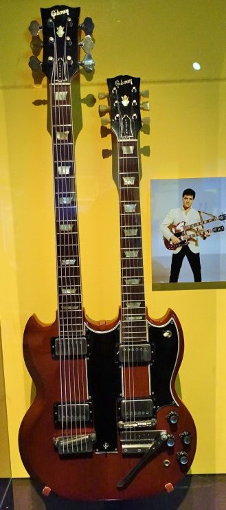 Rock and Roll Hall of Fame - Joy of Museums 6