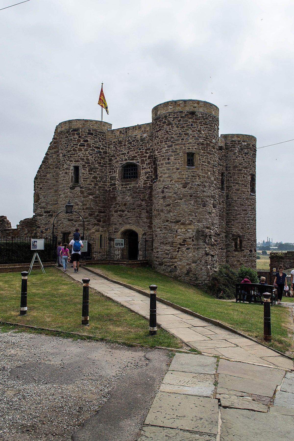 Rye Castle Wikipedia