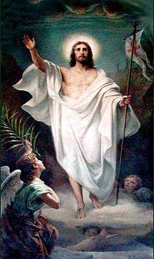 Easter  Pasch, Pascha
