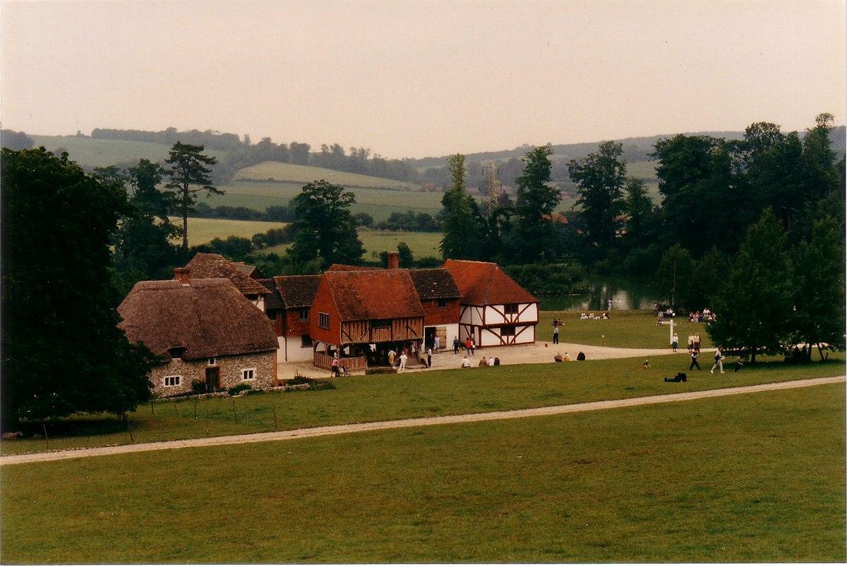 Charity Farm Pond 1