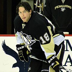 James Neal will lead the league in goals this season.
