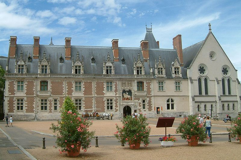 Château de Blois 03
