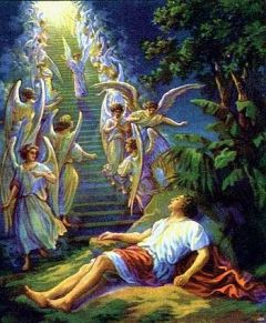 English: Jacob's Ladder