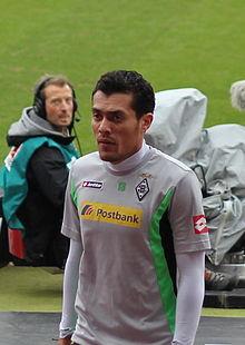 Juan Arango 2012 Borussia Mönchengladbach.jpg