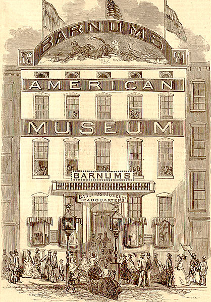 File:New Barnum's American Museum, New York City - jpg version.jpg