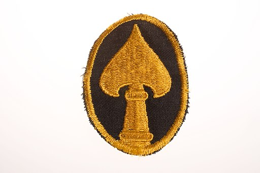 OSS Patch - Flickr - The Central Intelligence Agency