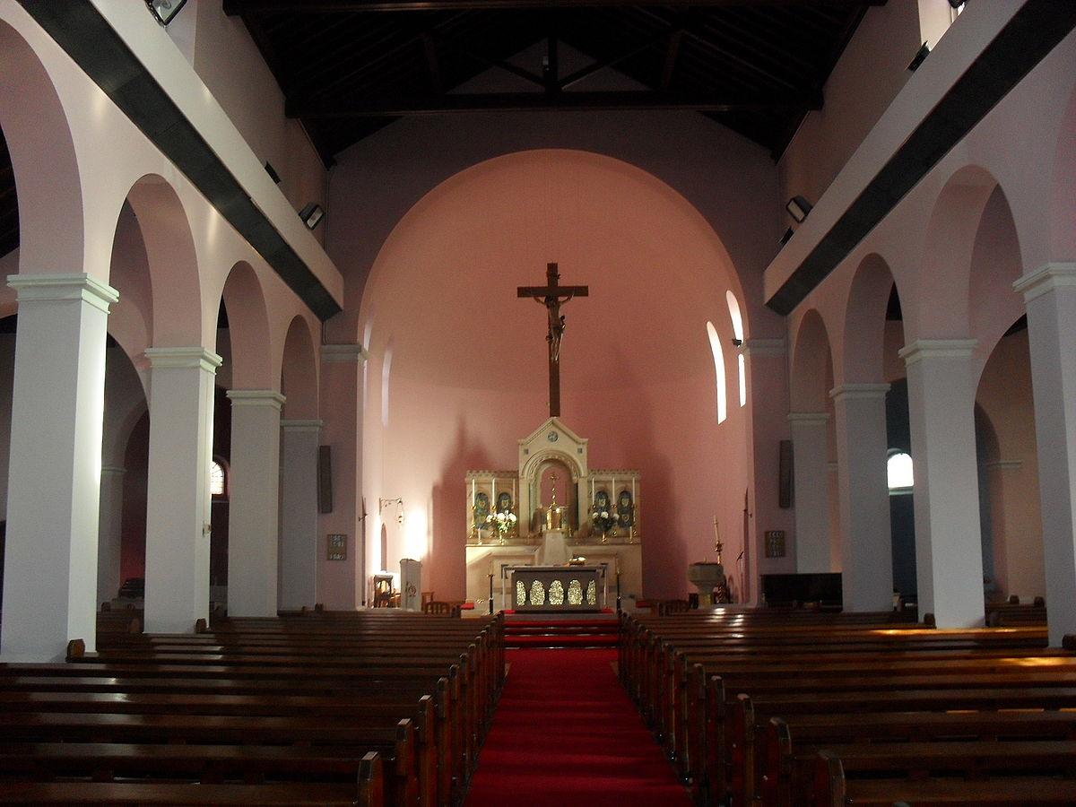 St Patrick S Roman Catholic Church Grangetown