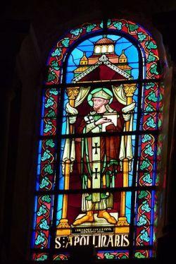 sveti Apolinarij - škof