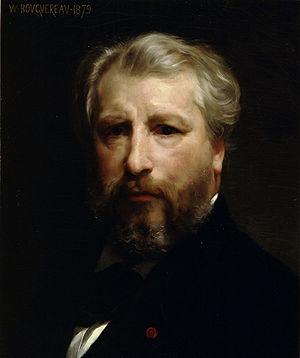 William-Adolphe Bouguereau