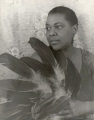 Bessie Smith, February 3rd 1936