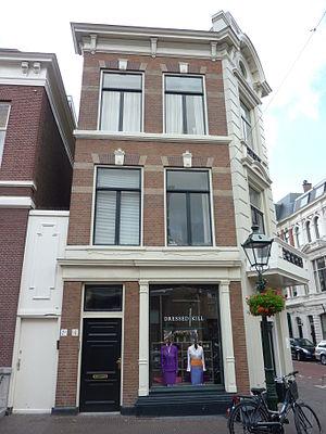 Den Haag, Frederikstraat 4