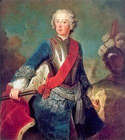 Federico II d'Hohenzollern