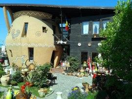 Horezu pottery - DISKOteka Festival 2019 Timisoara private tour | Music events in Romania