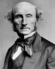 John Stuart Mill by London Stereoscopic Company, c1870.jpg