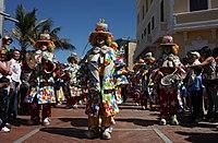 Murga Los Nietos de Kika - Gran Canaria