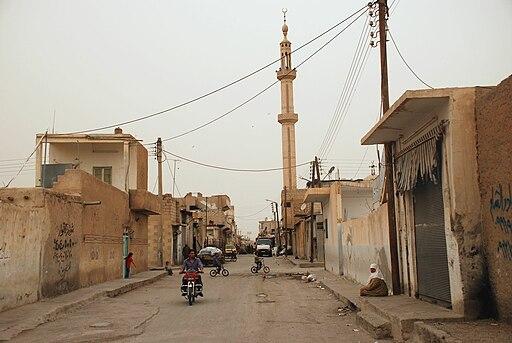 Raqqa,center3