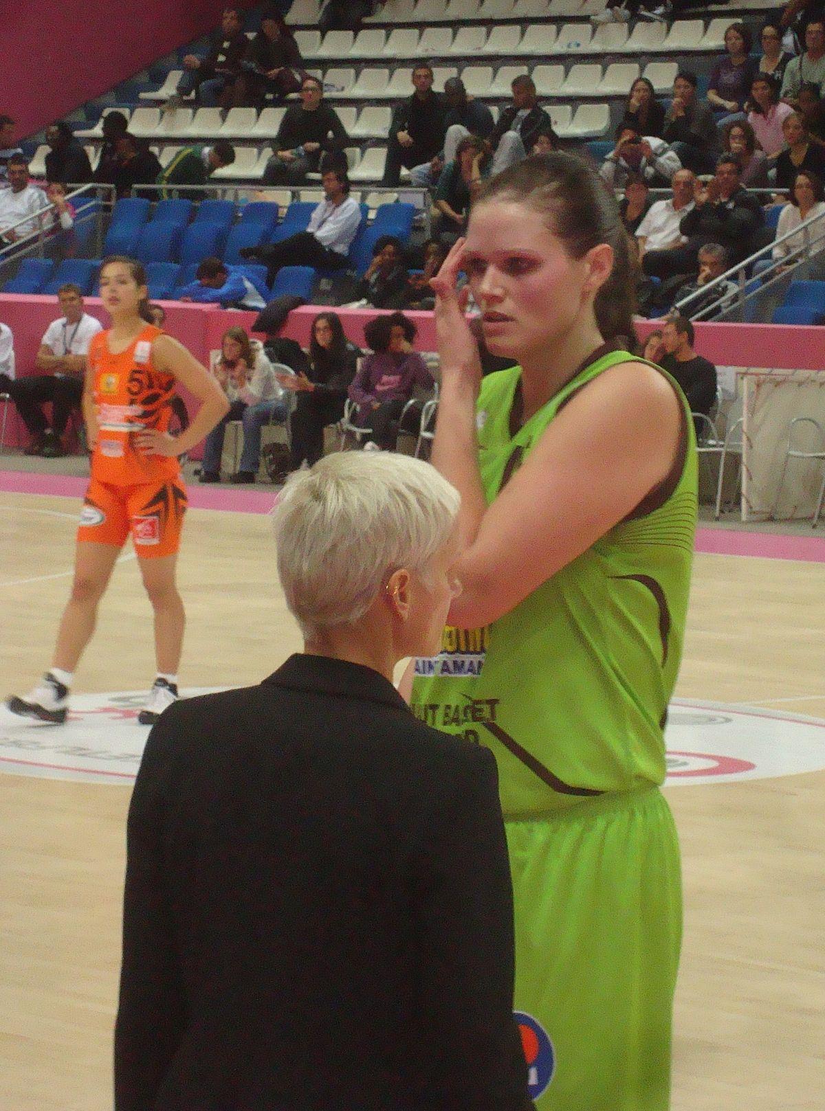 Alison Bales Wikipedia