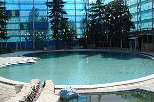 aftab swimming pool