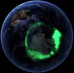 Il campo magnetico terrestre (5/6)