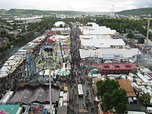 Cannstatter Volksfest Wikipdia