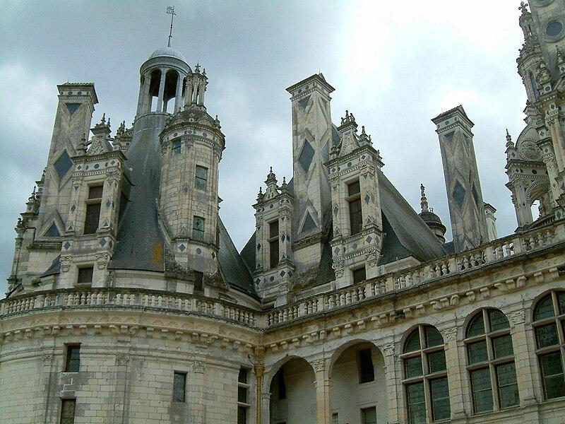 Château de Chambord 06