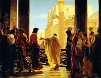 "Ecce Homo (""Behold the Man""), Antoni..."